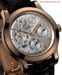 Master Eight Days Perpetual de Jaeger-LeCoultre