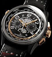 L'AMVOX5 World Chronograph