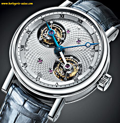 double tourbillon