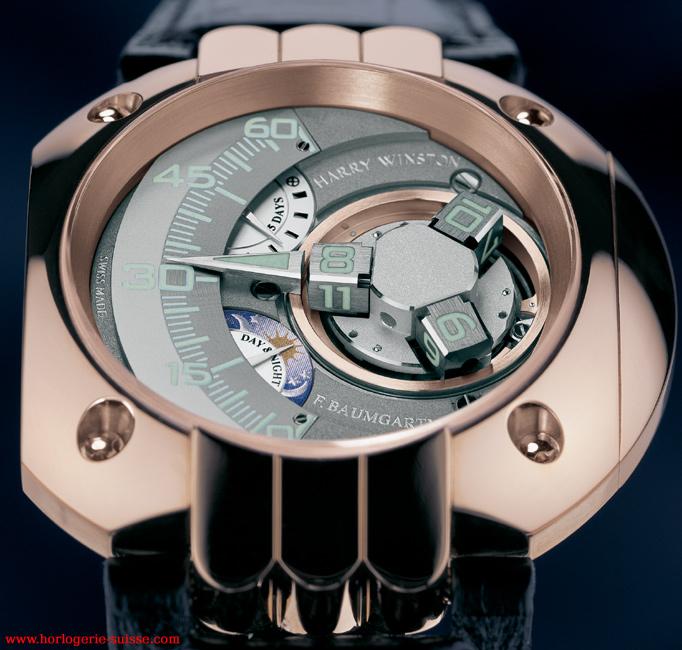 Самые дорогие часы в мире.... Обсуждение на LiveInternet