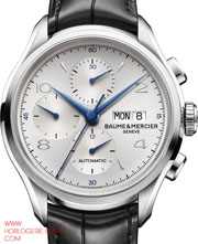 Chronographe automatique Clifton