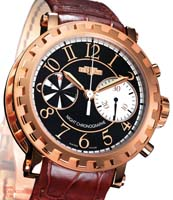 night chronographe