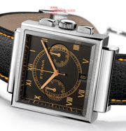 Eterna Chronograph Limited Edition 1938