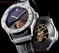 TOURBILLON SOLO T