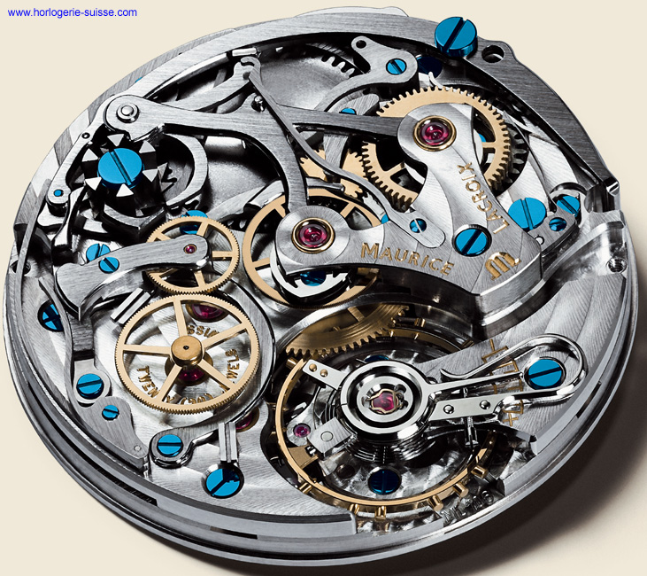 Chronographe Mouvementjpg Pictures