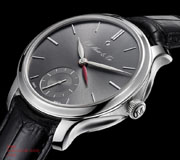 Moser Nomad Dual Time