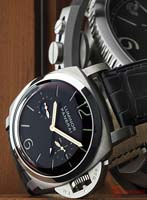 panerai tourbillon