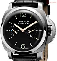 panerai luminor tourbillon